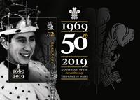 Guernesey - Couronnement du Prince Charles de Galles - Bloc-feuillet neuf