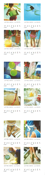 France - Holidays 2019 - Mint booklet