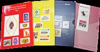 Vesttyskland - 4 årbøger
