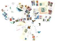 Divers pays - 30 enveloppes premier jour