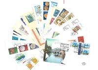 Divers pays - 20 enveloppes 1er jour