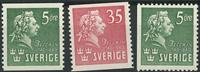 Sverige - 1940 Bellman