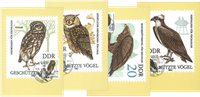RDA 4 cartes maximum animaux
