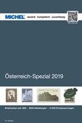 Michel - Catalogo Austria specializzato - 2019
