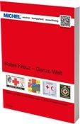 MICHEL - Catalogo mondiale Croce Rossa 2019