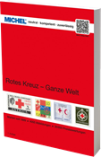 Michel Røde Kors Hele Verden 2019