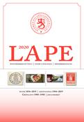 LAPE 2020-luettelo