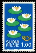 Finland - LAPE 803I - Postfrisk
