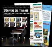 L'Univers des Timbres no 118