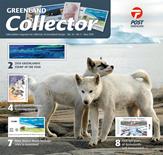 Greenland Collector no. 2 - 2019