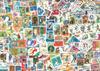 Thème : Sport - 600 timbres