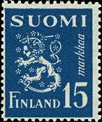Finlande - LAPE 352 - Neuf
