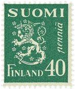 Finlande - LAPE 147 - Neuf