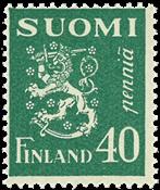 Finland - LAPE 147 - Postfrisk