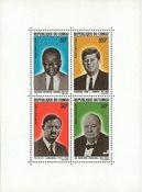 Congo - Neuf