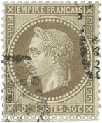 France - YT 30