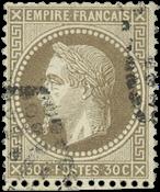 Frankrig - YT 30