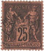 France - YT 91