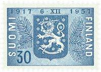 Finlande - LAPE 486 - Neuf