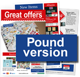 Great Offers - EP1909