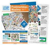 Postimerkkien Maailma - LPG194