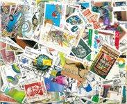 Australia - 500 different stamps