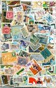 Cuba - 3000 francobolli differenti