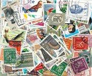 Finland - 270 forskellige frimærker