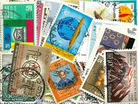 Sri Lanka - Ceylon - 111 forskellige frimærker