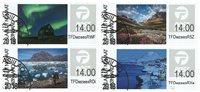 Grønland - Frama'18 (4) # - Stemplet sæt