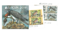 EUROPA 2019 / Aves