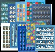 Grønland - Julemærker - 1979-2009