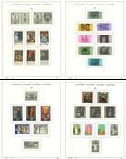 Bulgarie - Collection de fins de stock