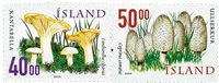 Island - AFA 928-929 - Postfrisk