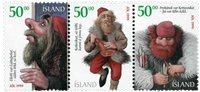 Islande - AFA 922-924 - Neuf