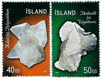 Islande - AFA 902-903 - Neuf