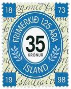 Islande - AFA 883 - Neuf