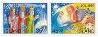 Islande - AFA 865-866 - Neuf