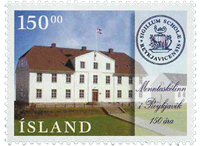 Island - AFA 840 - Postfrisk