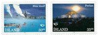 Island - AFA 776-777 - Postfrisk