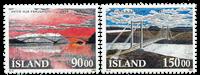 Island - AFA 774-775 - Postfrisk