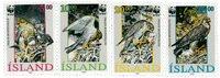 Island - AFA 768-771 - Postfrisk