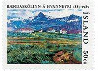 Islande - AFA 703 - Neuf