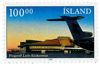 Islande - AFA 663 - Neuf