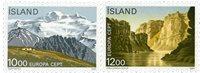 Islande - AFA 647-648 - Neuf