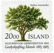 Island - AFA 633 - Postfrisk