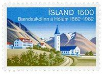 Island - AFA 586 - Postfrisk