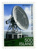 Island - AFA 572 - Postfrisk
