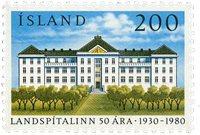Islande - AFA 562 - Neuf