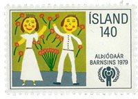Island - AFA 545 - Postfrisk